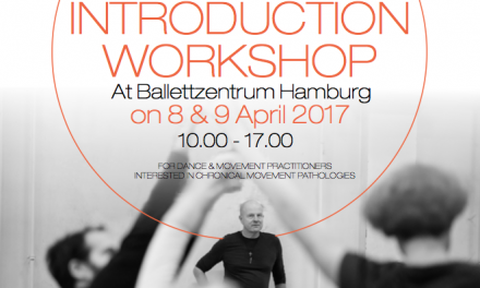 08/09 April 2017 Introduction Teachers Course, Hamburg
