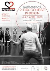 2 DAY INTRODUCTION COURSE 4-5 APRIL 2020 (BERLIN)